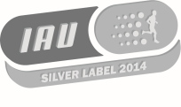 Silver IAU Label 2014 S