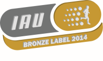 Bronze IAU Label 2014 S